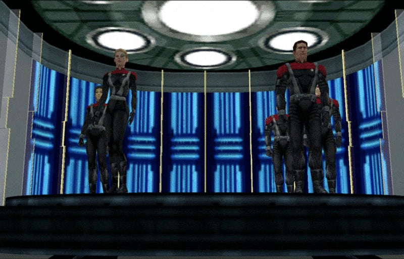 Elite Force Is Still the Greatest Star Trek Video Game