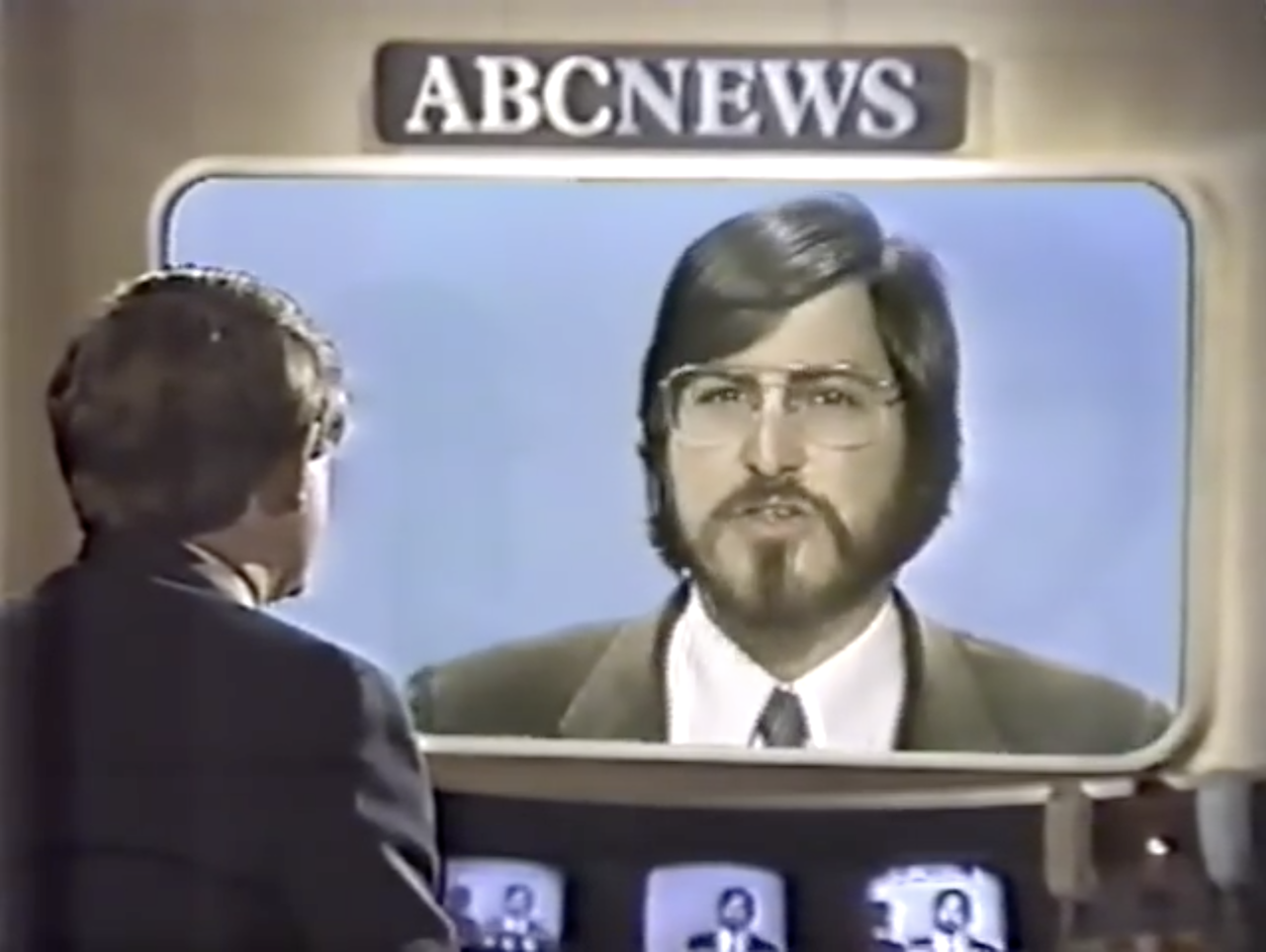 Watch Steve Jobs Assure People In 1981 That Computers Wouldn't Be A Privacy Nightmare