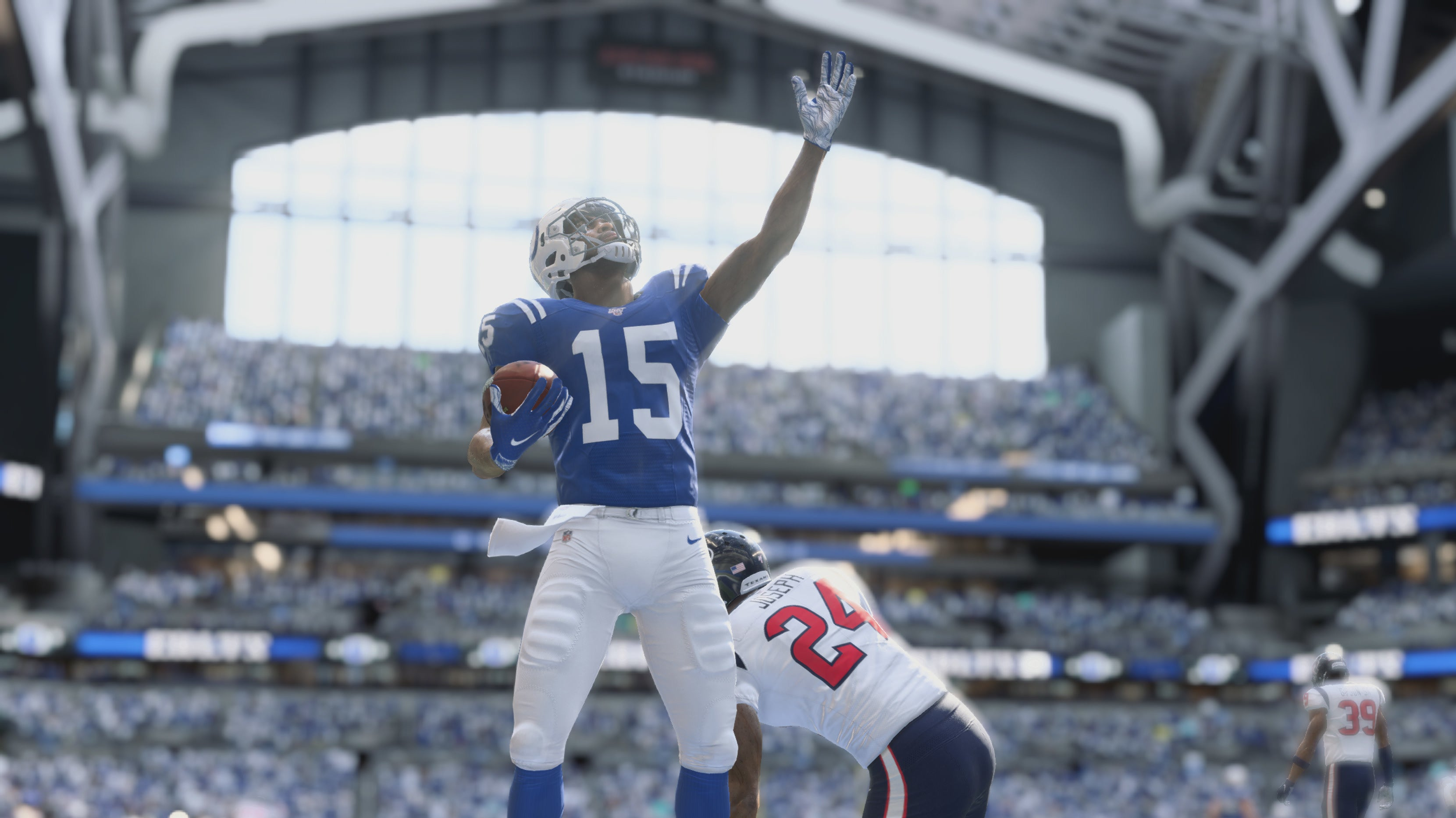 Madden NFL 20's Replacement For Story Mode Falls Short