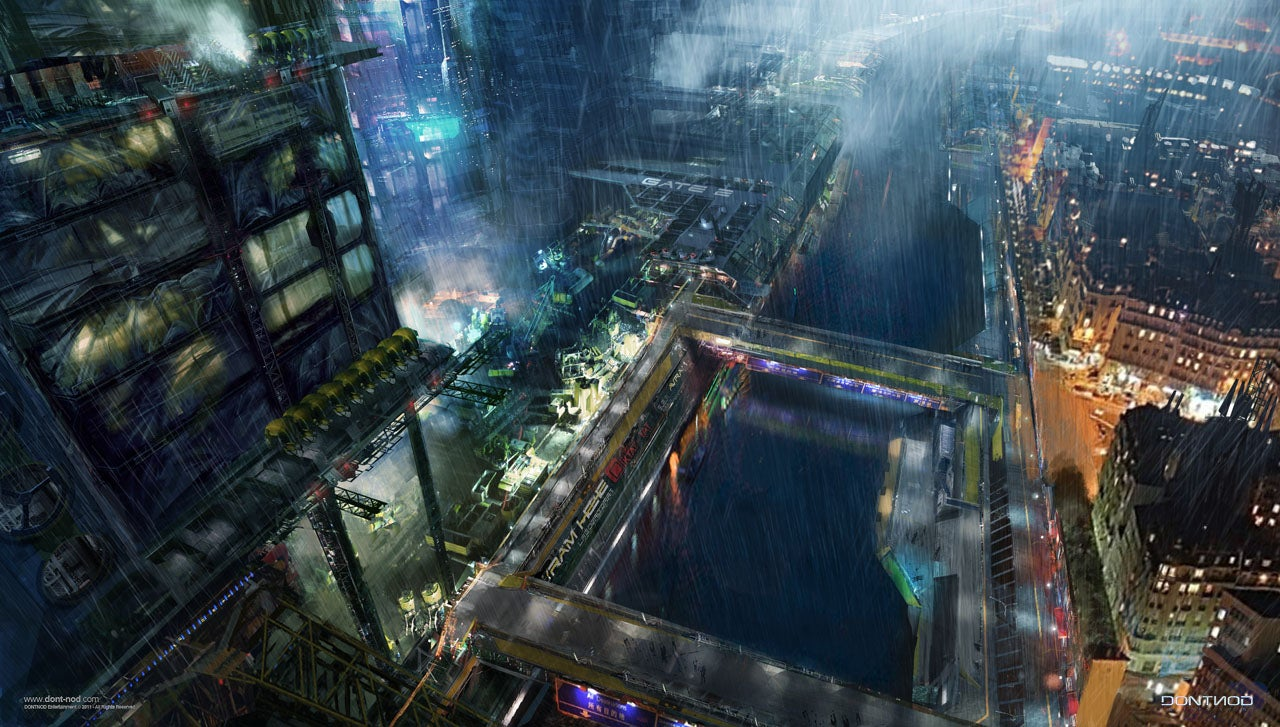 I wish I could live long enough to see these future cities in real life