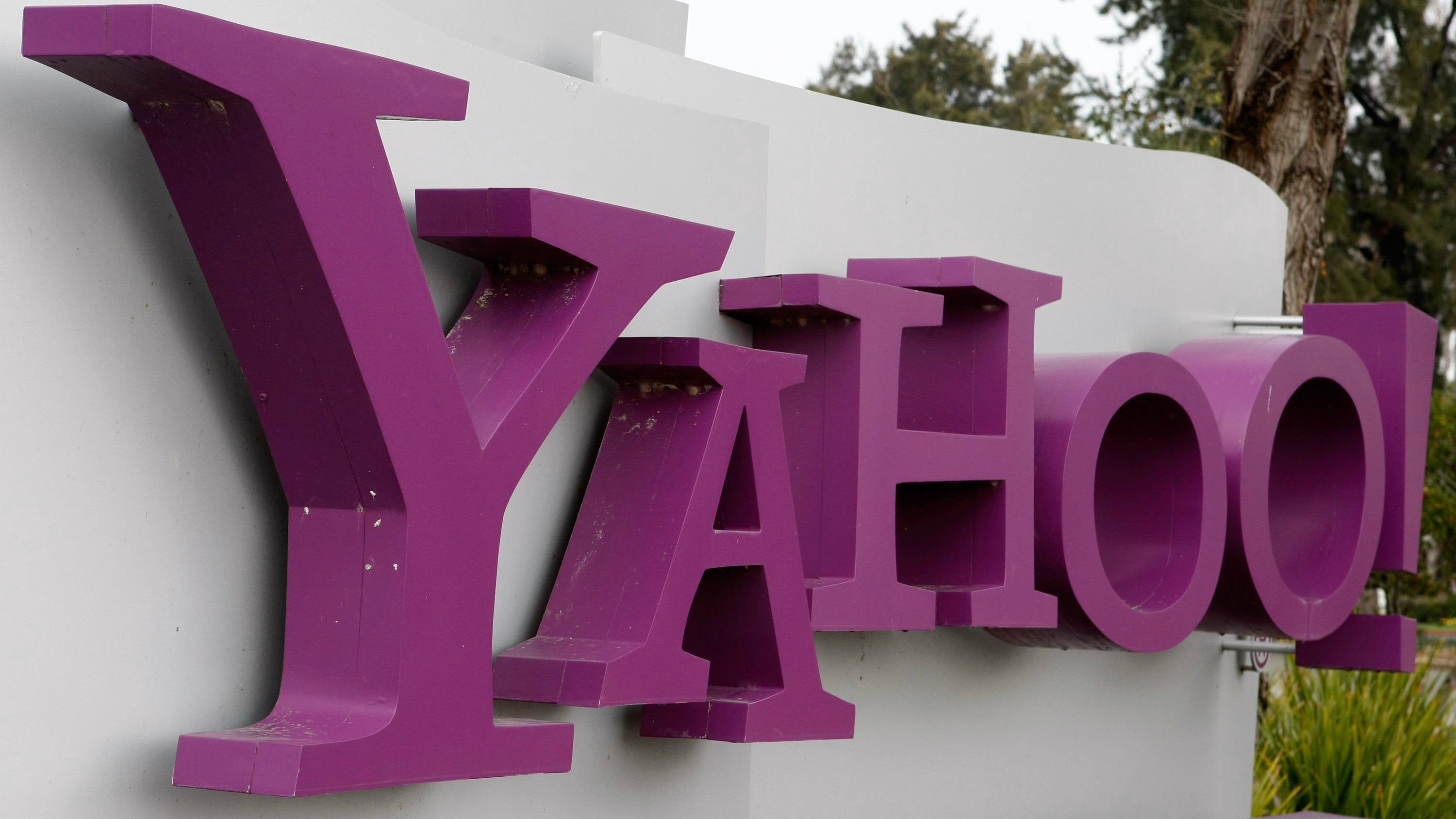Report: Yahoo To Confirm Massive Hack Affecting 200 Million Users