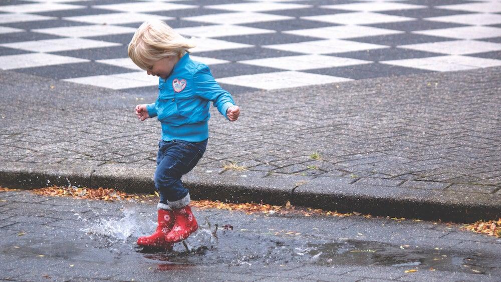 Rebrand The Rainy Day