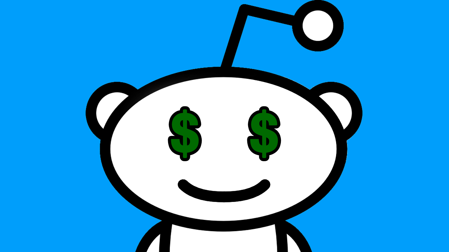 Reddit Raises $200 Million at a $1.8 Billion Valuation