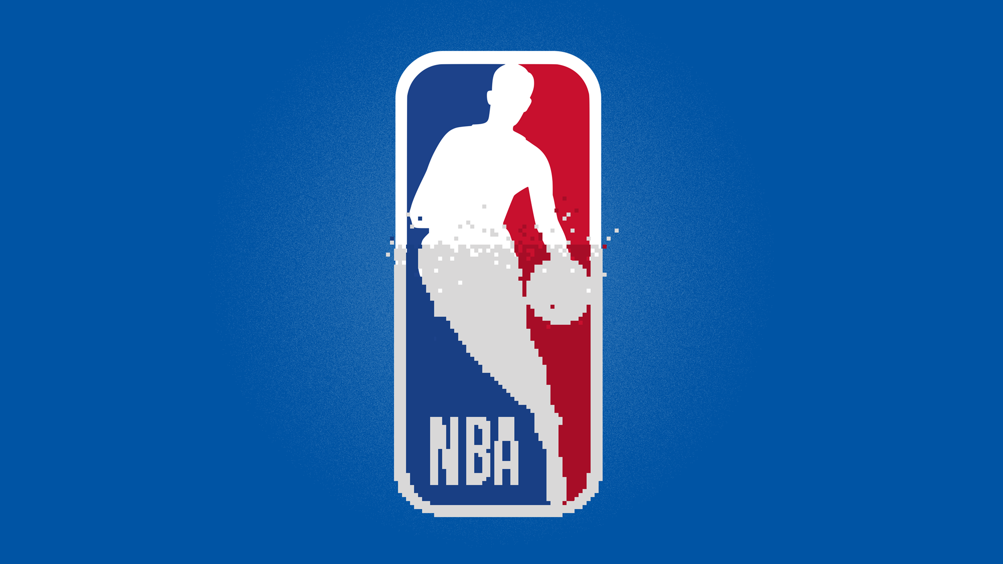 The NBA Really Wants You To Watch People Play A Basketball Video Game