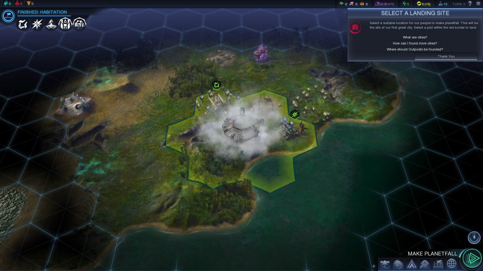 Civilisation: Beyond Earth: The Kotaku Review