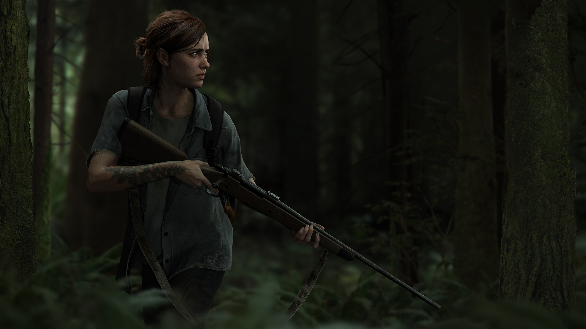 Last Of Us II Leaker Didn't Work At Naughty Dog, Sony Says