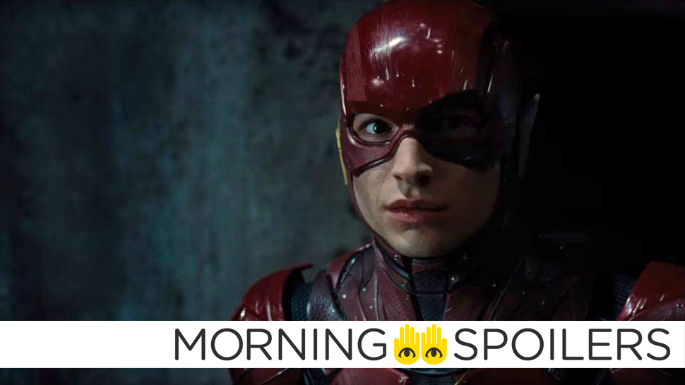Barry Allen Might Face A Whole Team Of Villains In The FlashMovie