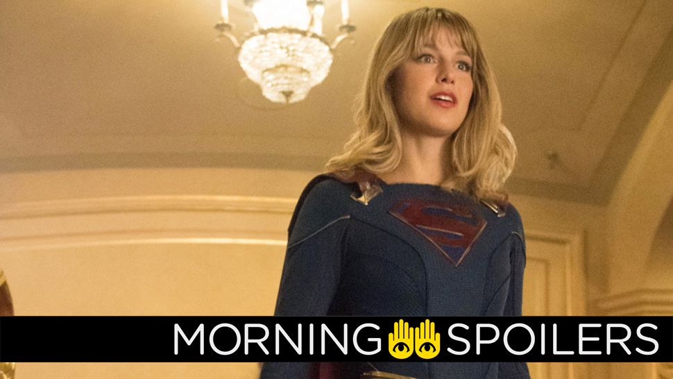 Updates From Supergirl, The Haunting Of Bly Manor, And More