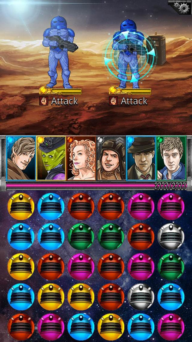 The Game That's Kept Me Sane Waiting For The New Doctor Who