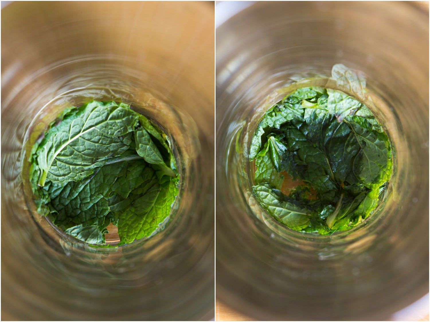 The Best Way to Muddle Mint or Herbs, Make Eggs Foam, and More