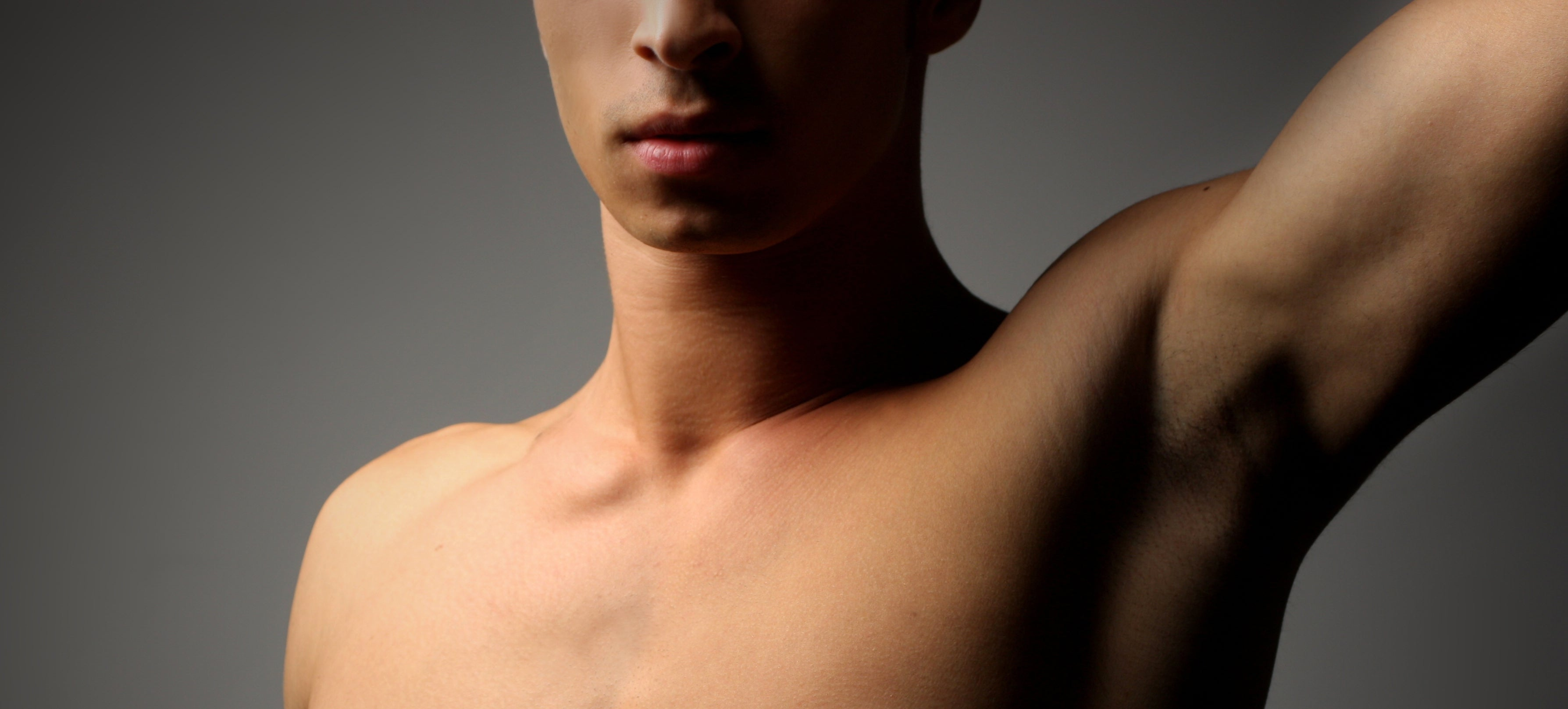Why Your Armpits Smell So Bad