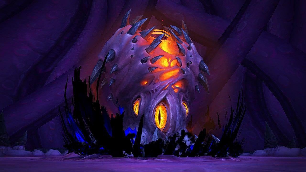 Blizzard Addresses Those World Of Warcraft Raid Glitches