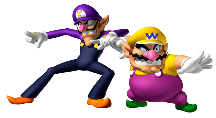 Why Wario And Waluigi Don't Have Girlfriends