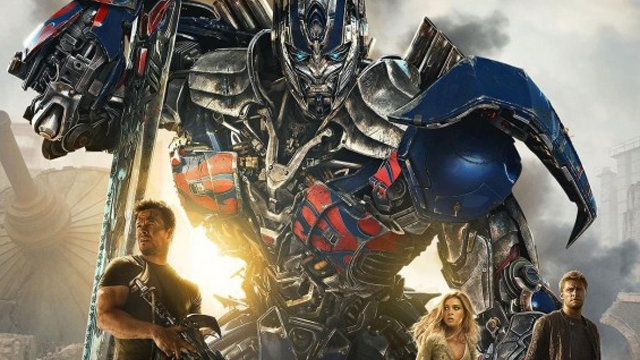 Be Prepared For More China In Transformers 4