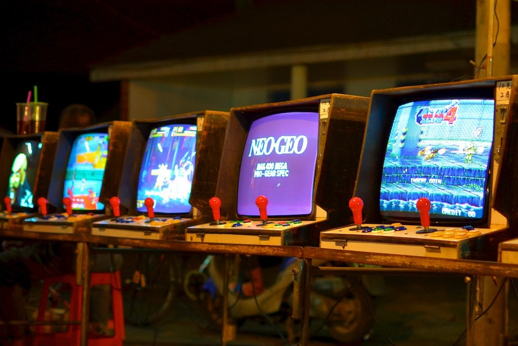 Seven Neo Geo Games That Need To Get Ported To Modern Consoles