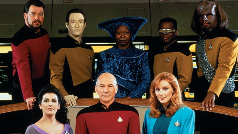 Star Trek: The Next Generation's Must-Watch Episodes