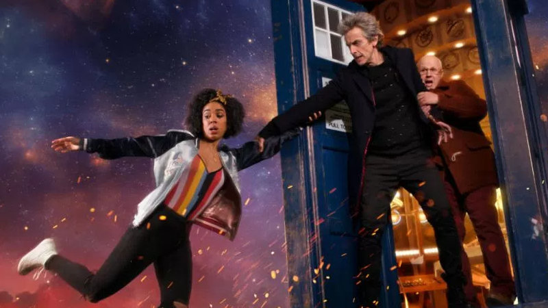 We Have Some Real Details About What's Coming In Doctor Who's Tenth Season