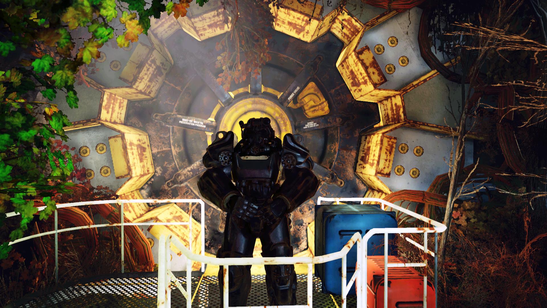 Fallout 76's Raid Missions Feel Like Chores