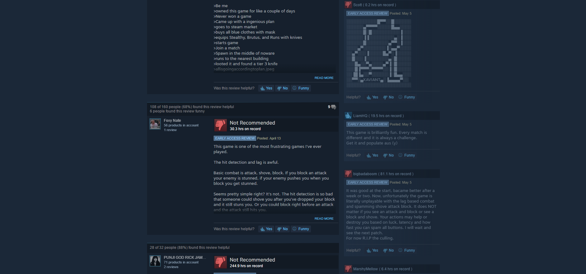 Steam Games Are Now Even More Susceptible To Review Bombing