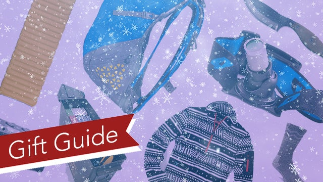 Gift Guide: 9 Wild Gifts For Outdoors Men And Women