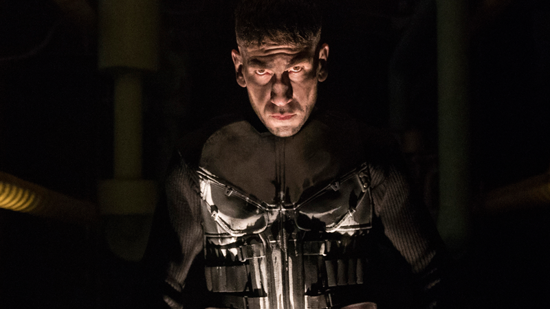 'The Punisher' Is Coming to Collect in New Netflix Teaser