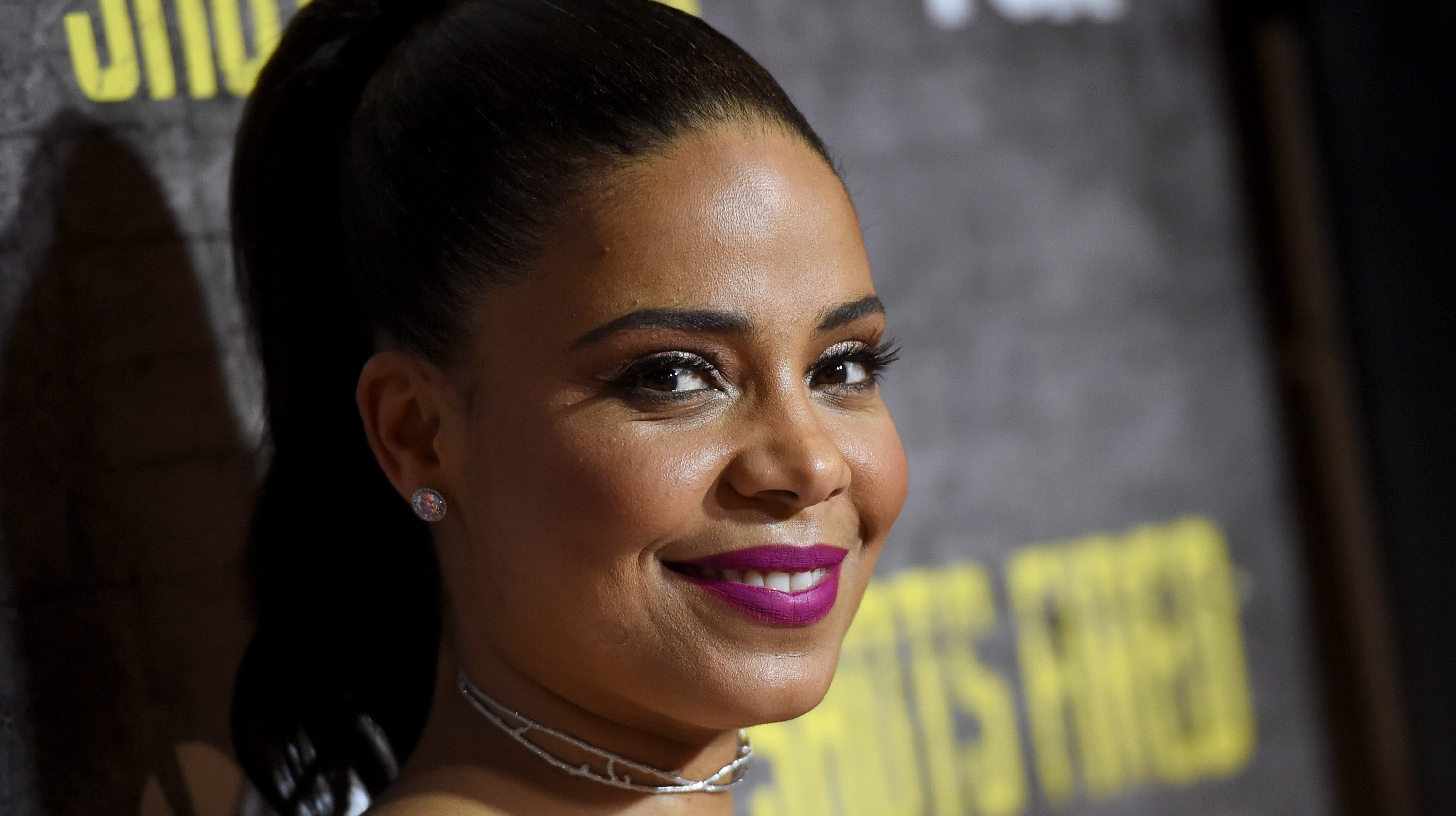 DC Universe's Harley Quinn Series Reportedly Adds Sanaa Lathan As The New Voice Of Catwoman