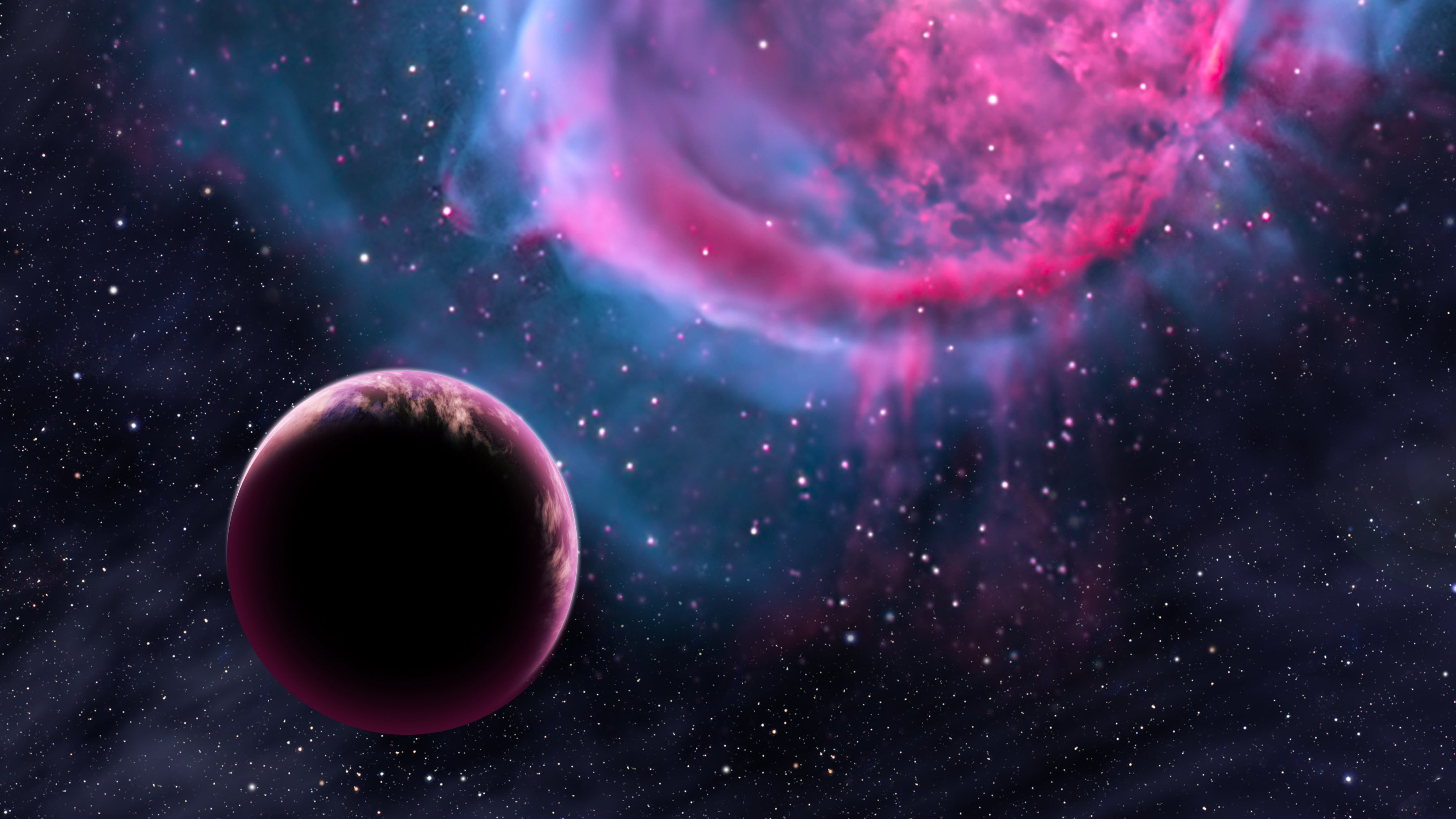 Ancient Exoplanet Discovery Boosts Chances Of Finding ...