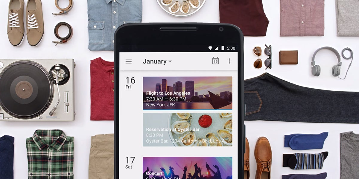 How To Update Your Google Calendar When Travelling Across Time Zones