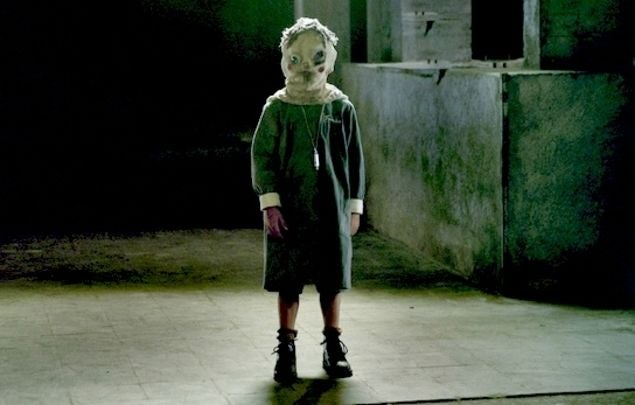 The 50 Spookiest Kids in Horror Movies, Ranked