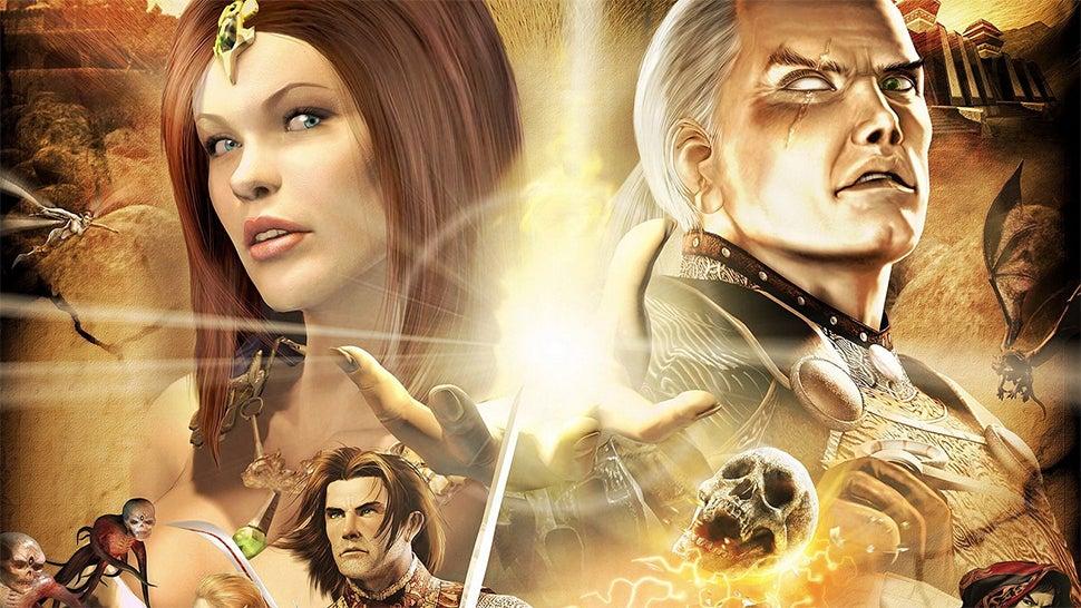 Happy Tenth Anniversary, EverQuest II