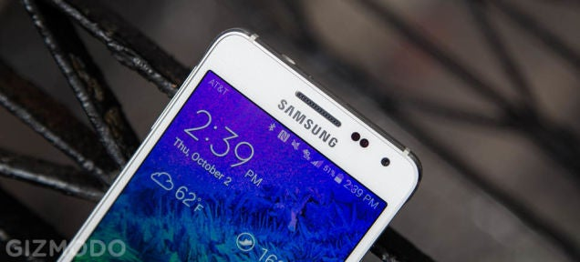 The Galaxy S6 Could Be (Almost) Free of Annoying Bloatware