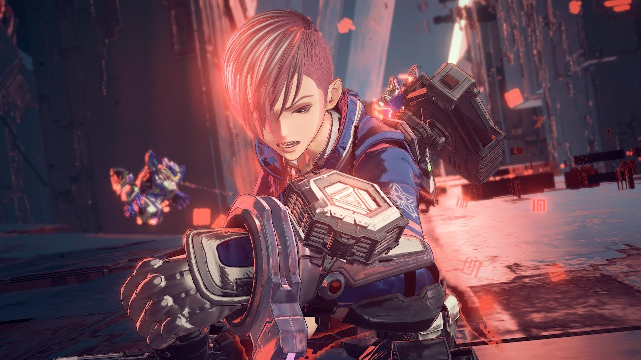 Tips For Playing Astral Chain