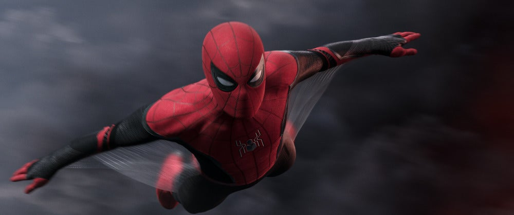 What We Loved About Spider-Man: Far From Home
