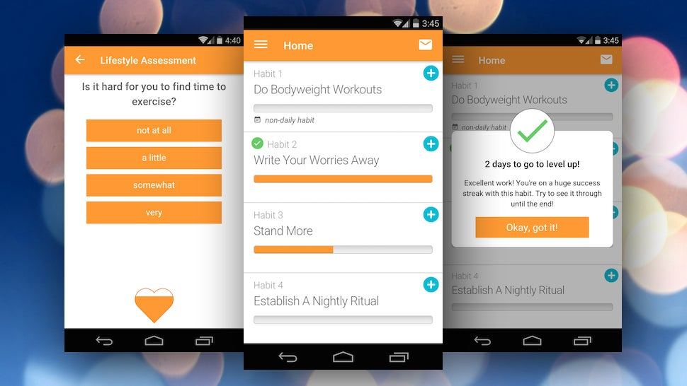 Simplifit Builds You a Personal Health Program, with a Virtual Coach