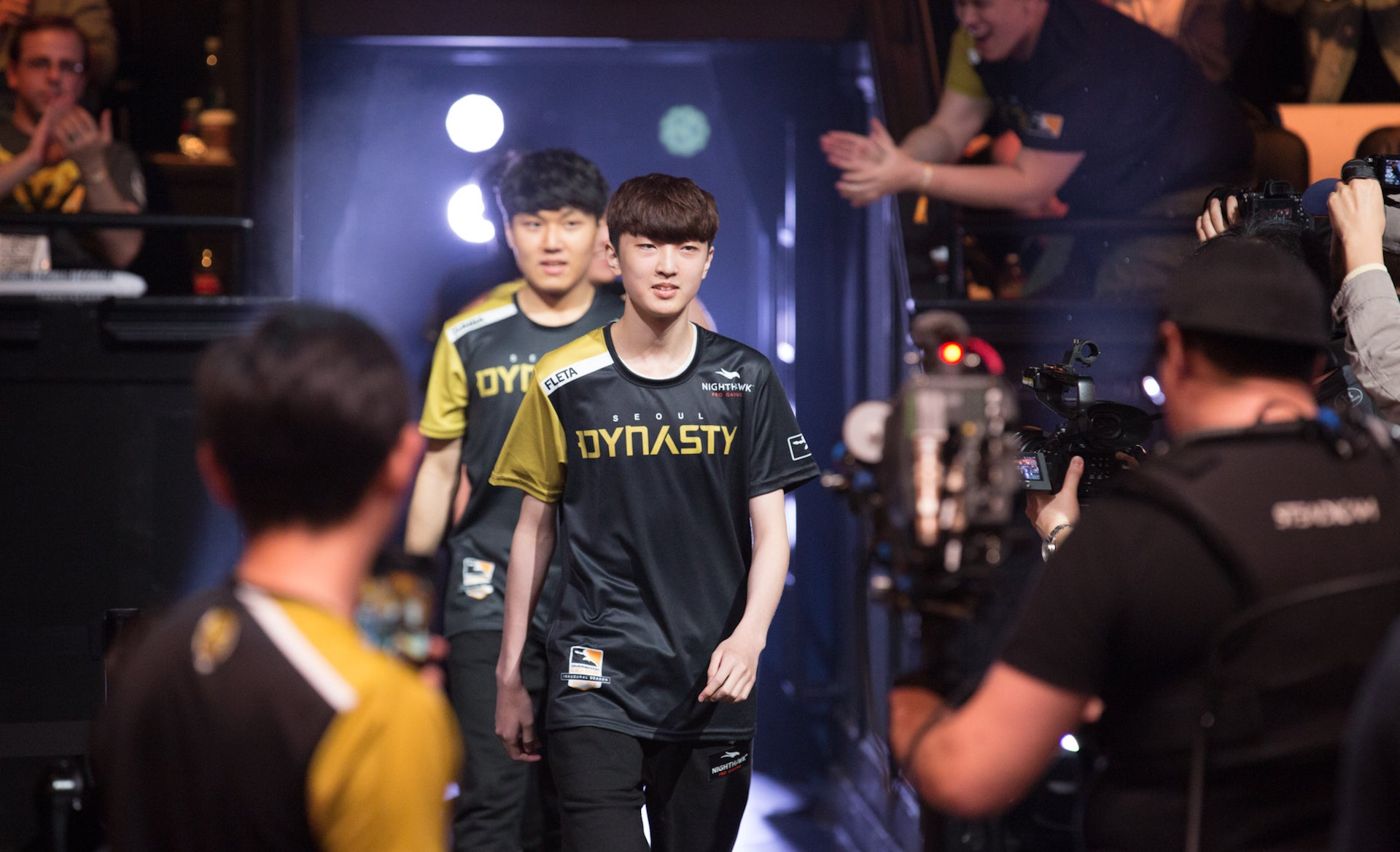 Yesterday's Dallas-Seoul Game Showed How Fun Overwatch League Can Be