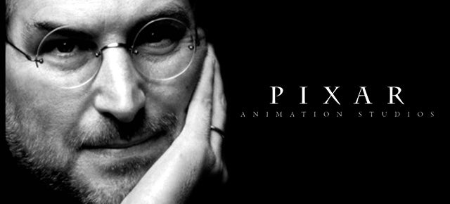 How Steve Jobs' Passion Shaped Pixar Into an Oscar-Winning Studio