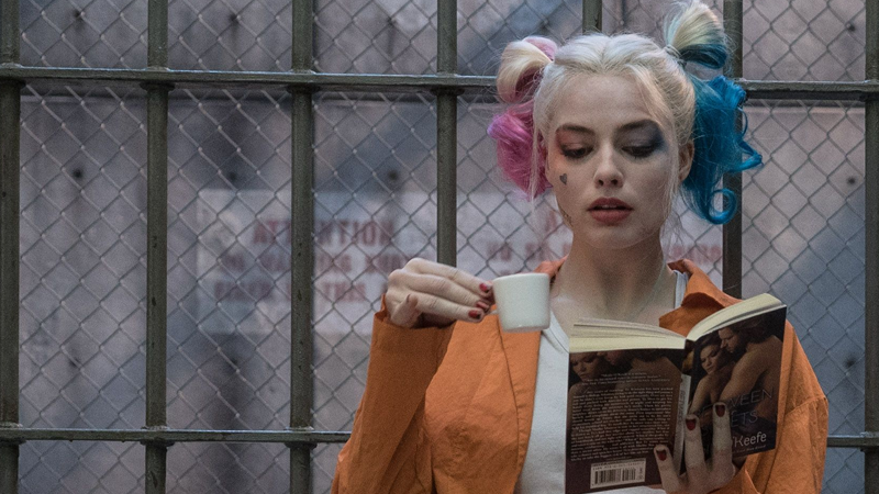 Warner Bros. Has Found A Writer For Its Harley Quinn/Birds Of Prey Movie