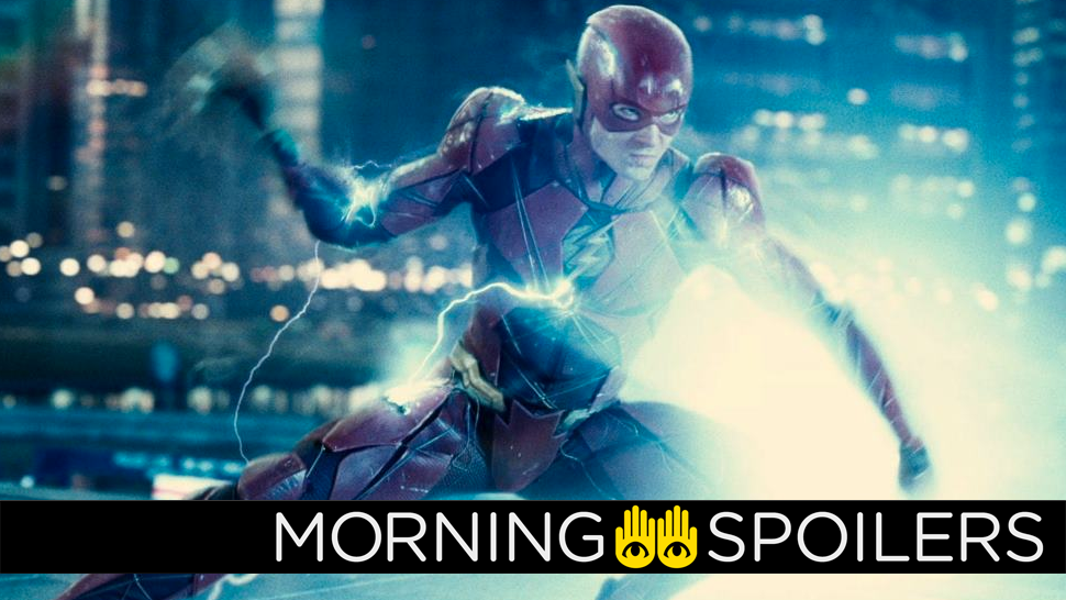 Even More Rumours About The Next Director Of The Flash Movie