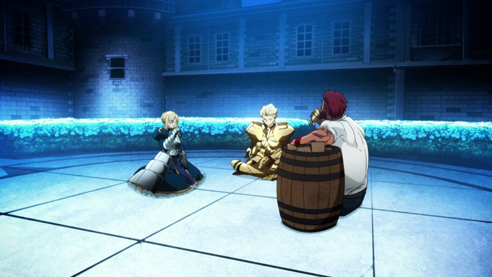 Fate/Zero Sets a High Bar for All Other Fighting Anime