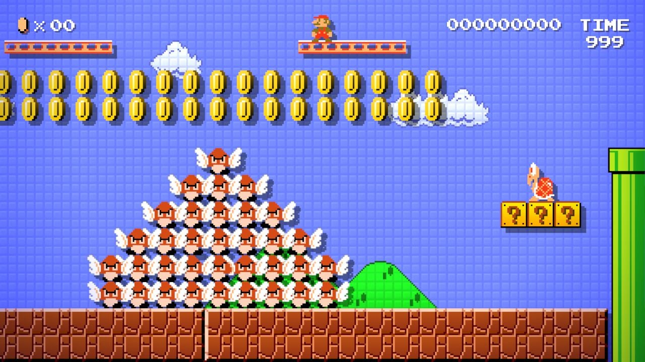 Nintendo Deletes Every Stage By Prominent Mario Maker Speedrunner