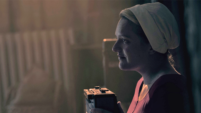 To The Surprise Of No One, Handmaid's Tale Will Return For A Fourth Season