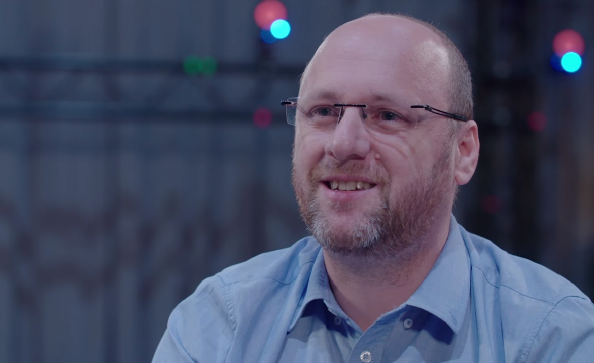 David Cage's Quantic Dream Accused Of Being A Toxic Workplace