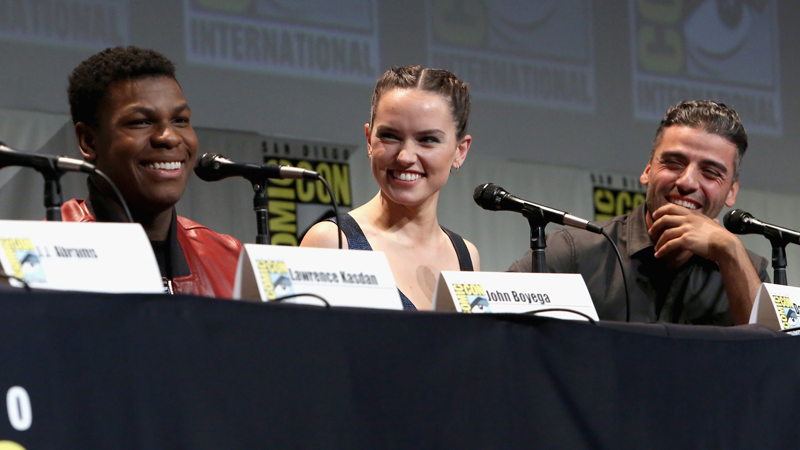 San Diego Comic-Con Will Finally Stream Its Hall H Panels This Year
