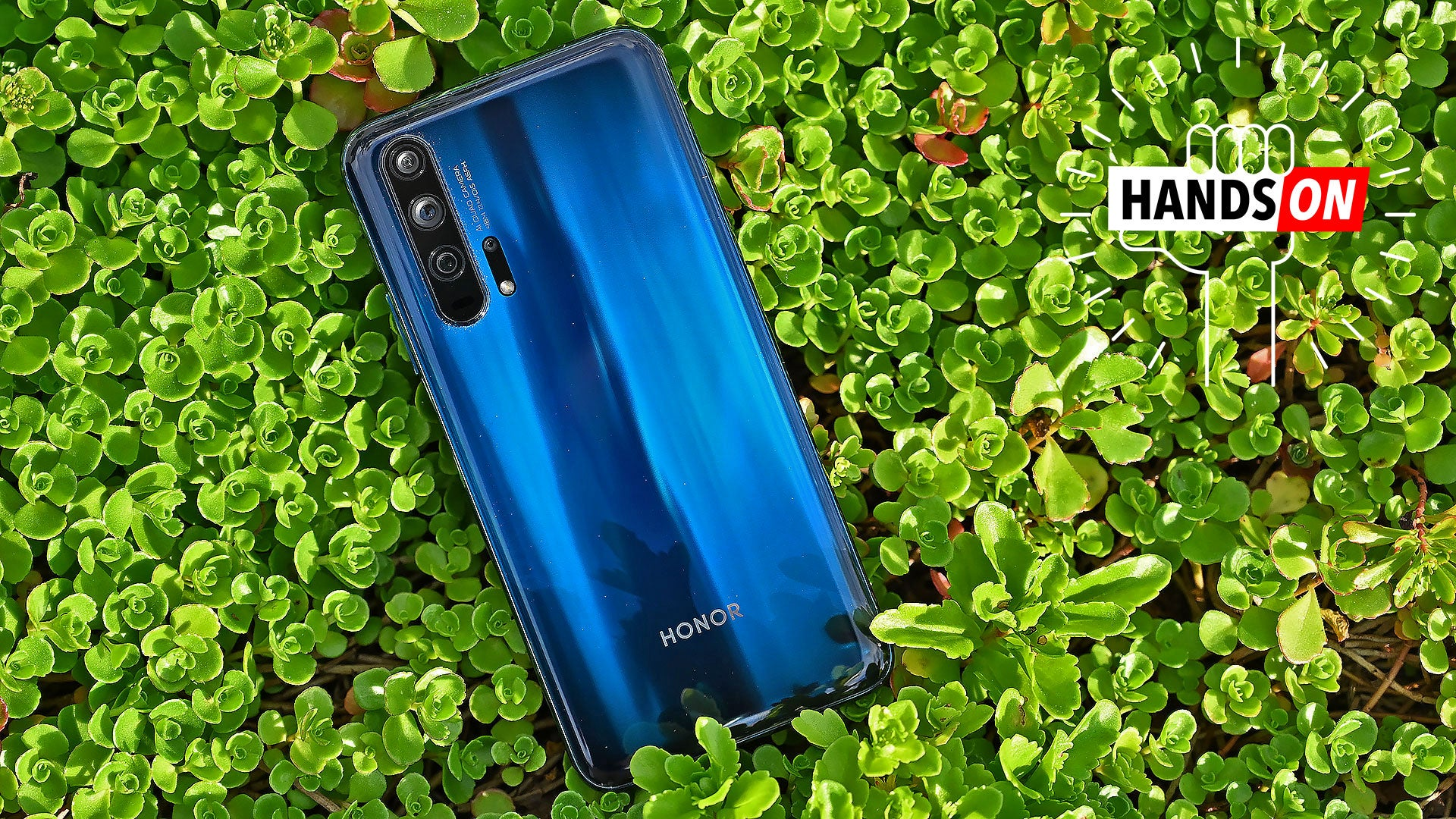 The Camera-Packed Honor 20 Pro Could Be The First Gadget Casualty Of The Trade War