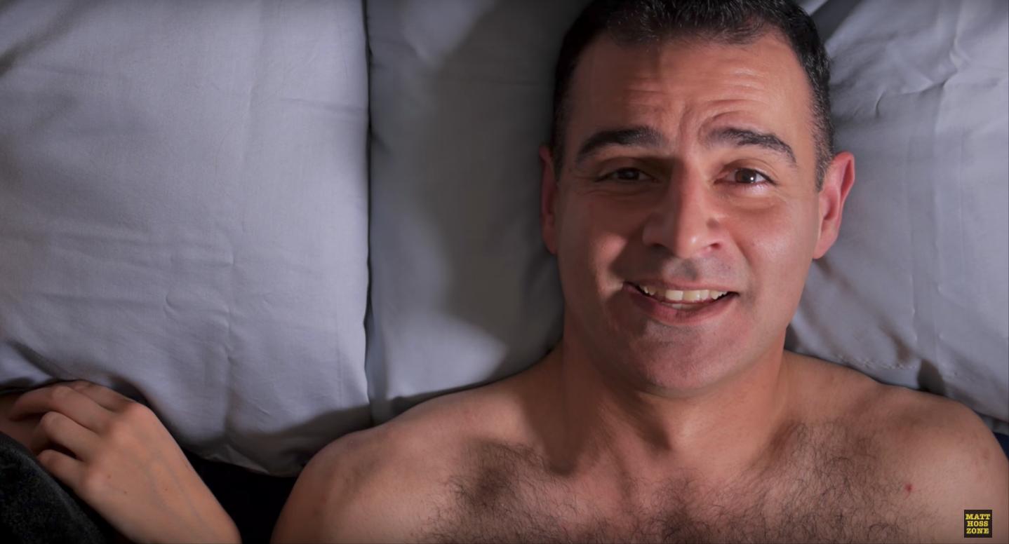 Popular 'Pickup Artist' Comedian Loses Huge Lawsuit Against YouTubers That Mocked Him