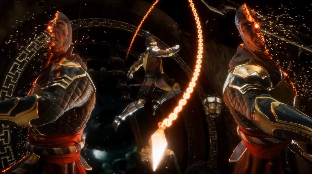 The Keys To A Good Mortal Kombat Fatality: Rhythm And Humour