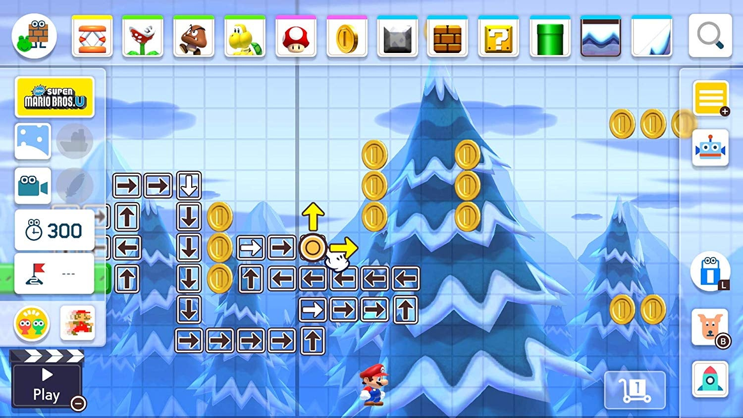 Nintendo Doubles Super Mario Maker 2 Level Upload Limit