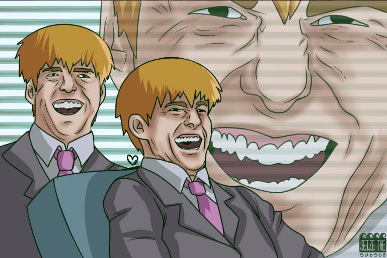 Mob Psycho 100 Finally Gets Its Own Dank Meme