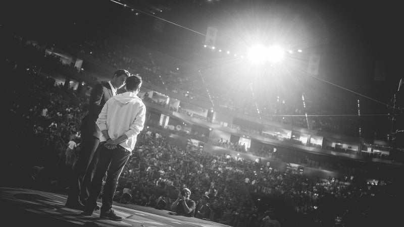 The Complicated, Messy Future Of Esports