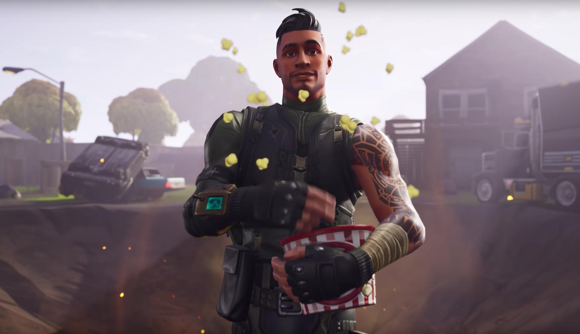 How Fortnite's Battle Pass Works